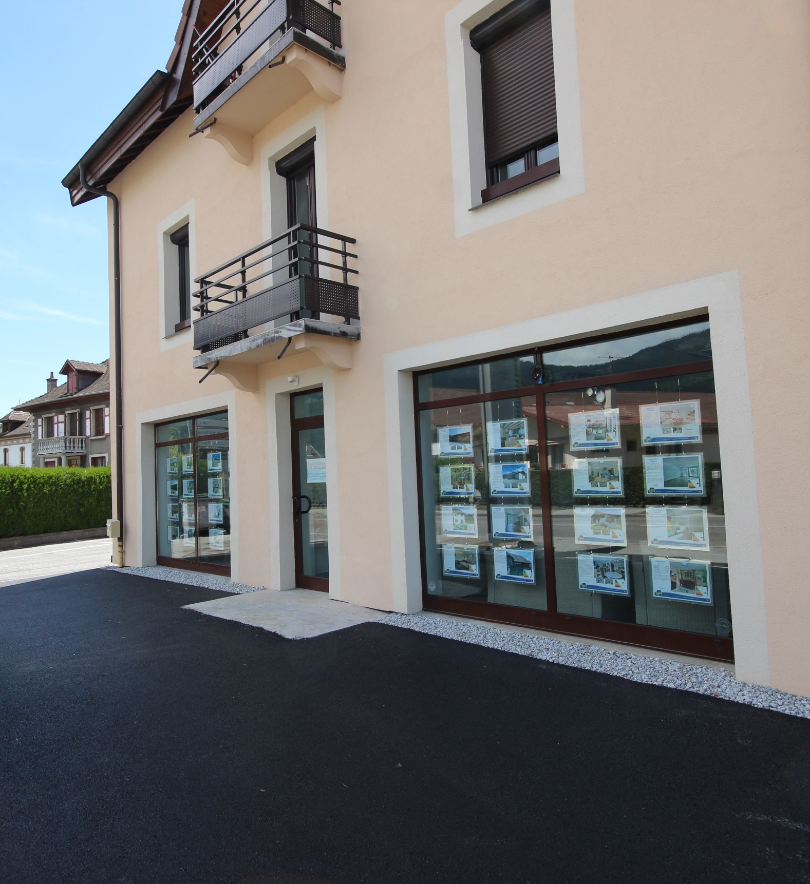 Agence Immobilière Home Staging le home-staging   cimm immobilier bonneville