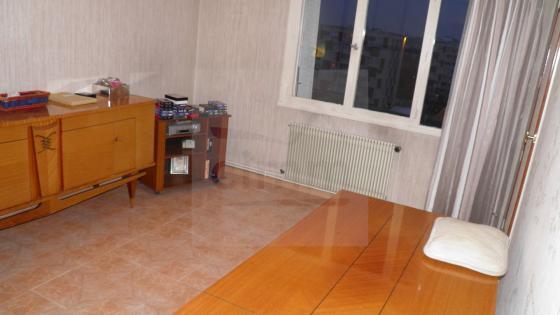 Appartement T4 de 77m²