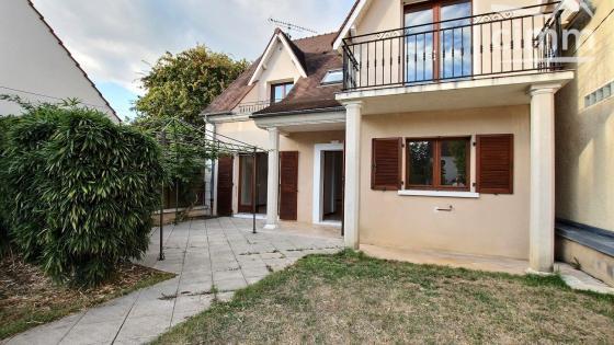 Maison de 5 pièces avec jardin Les Metz - Jouy-en-Josas