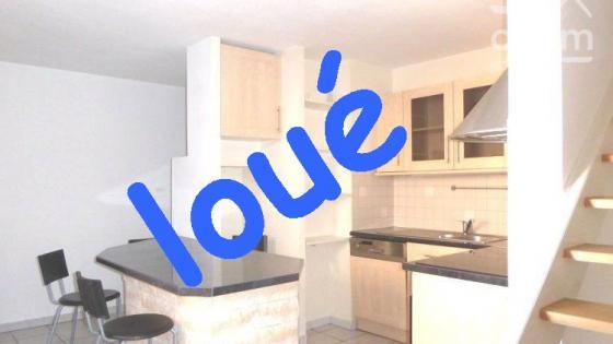 Appartement T3 Duplex de 70m²