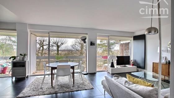 Versailles / Clagny, appartement F4 - 106,40 m2