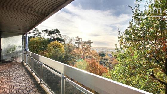 Versailles / Clagny, appartement F4 - 101,34 m2