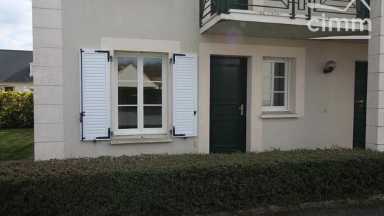 Appartement T2 en rez-de-chaussée