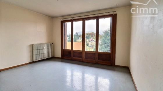 Appartement T4 à rénover Thonon-Les-Bains