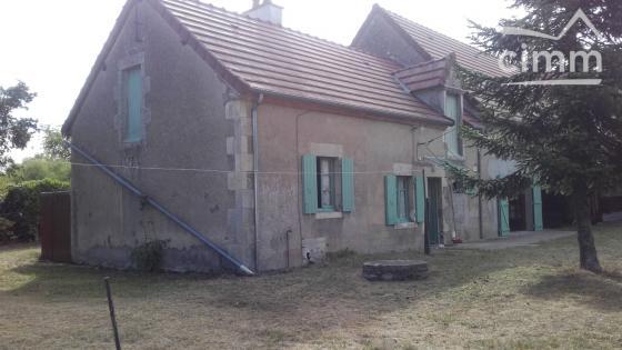 Maison à rénover  CHANTENAY SAINT IMBERT