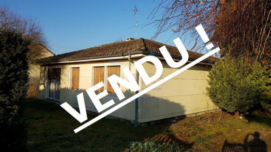 Maison à Vendre à Pannes 45700