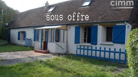A 5kms de Beauvais, 1h de Cergy