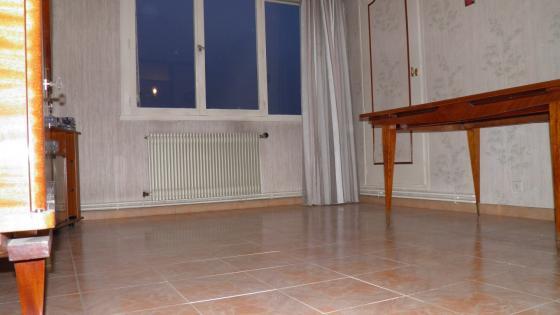 Appartement 4 pièces de 77m2 à Saint-Priest