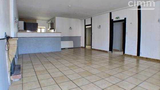 Bligny-sur-Ouche 21360, appartement, 3 chambres