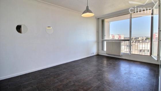 Montpellier, Alco, T3 de 62 m2 avec balcon et cave