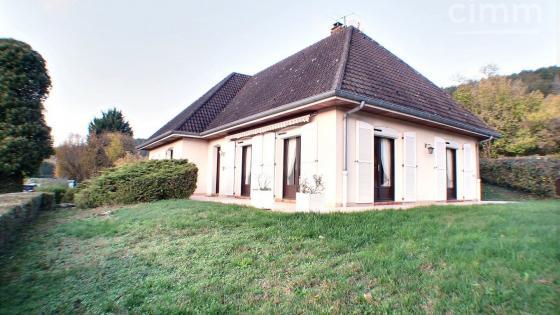 PRALON (21410), maison d'architecte, 3 chambres