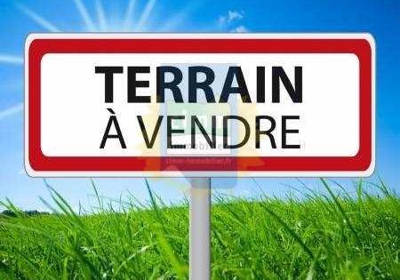 A VENDRE TERRAIN A NOISY LE GRAND