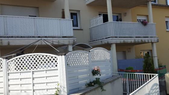 Appartement T3 - 72m² - MORSBACH