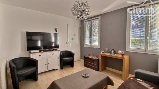 Appartement T3 Quartier Lahitolle Bourges