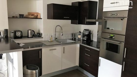 Bel appartement Duplex en hyper-centre de Chantilly