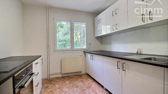 Le Creusot (71200), appartement de 59m² habitables