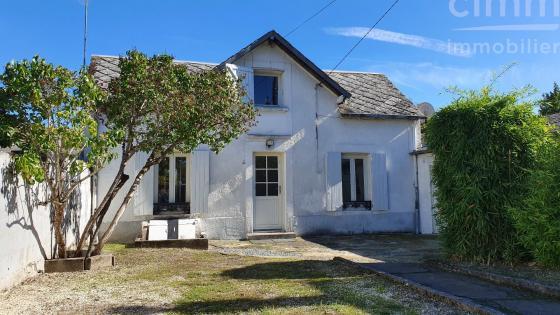 Maison à vendre secteur Barbès à BOURGES