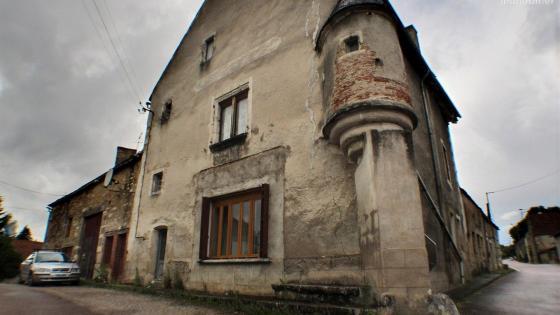 Maison en pierre, 5 chambres