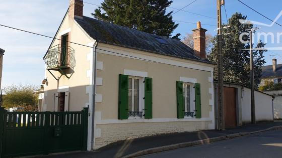 Maison quartier Baudens