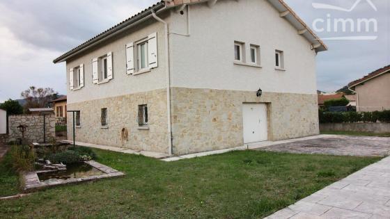 NOUVEAU ANDANCETTE, ST RAMBERT D'ALBON, SAINT VALLIER, ANDANCE, ecoles, proximité village