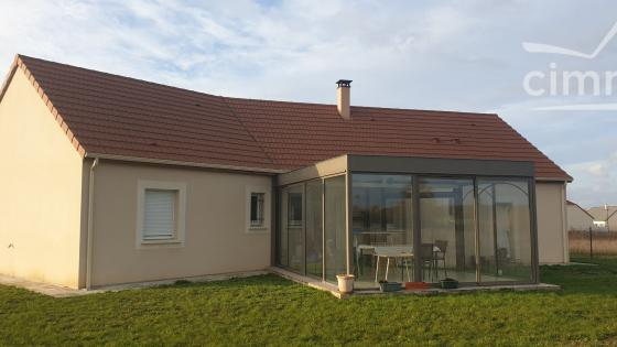 Pavillon moderne Saint-Florent-sur-Cher