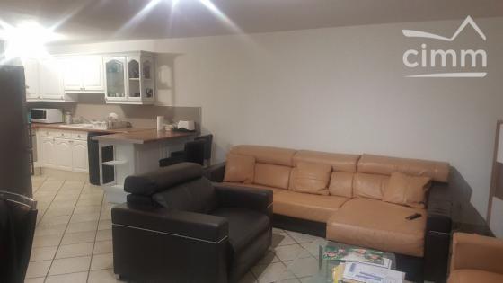 Vend Appartement sur Annemasse, F3 de grande surface  87m²