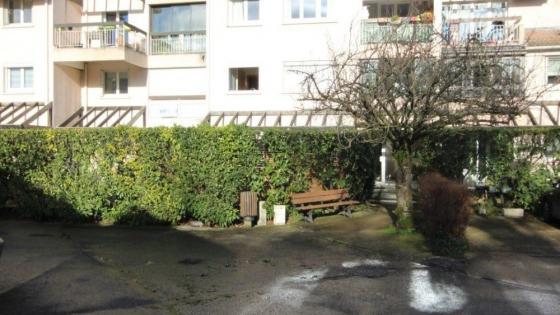 A louer Appartement 3 pièces à Gournay sur Marne