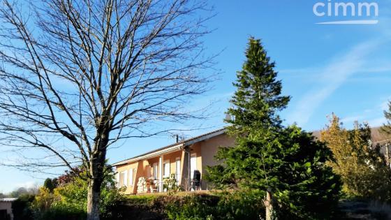 A VENDRE - 38470 - Proche VINAY Maison Individuelle