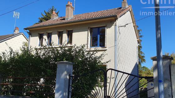 Maison à vendre à BOURGES, boulevard Jean Mermoz