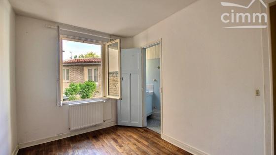 VENDU, VIROFLAY - Appartement 2 pièces - 36,31 m2