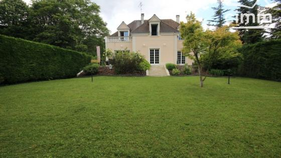 A VENDRE MAISON DE 6 PIECES A CHELLES EN BORDS DE MARNE