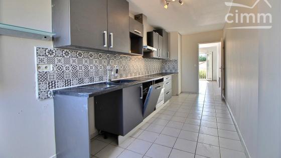 A LOUER, Montpellier, Montcalm/Estanove GRAND T3 70m² balcon et parking