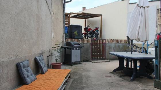 A vendre, maison de village de 125m²