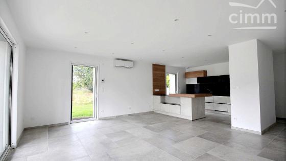 Superbe maison neuve T5 à MEYLAN - TRES RARE