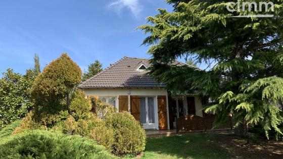 Maison de 3 chambres à Plaimpied-Givaudins