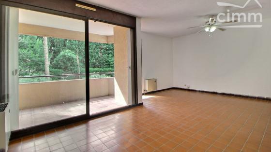 A vendre, Montpellier, T4 85 m² avec terrasse 7 m², double garage