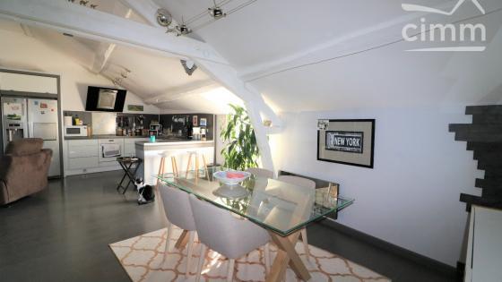 Appartement à vendre à Lamorlaye centre