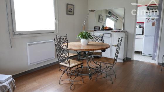 Appartement T3/4  Domaine du Lys