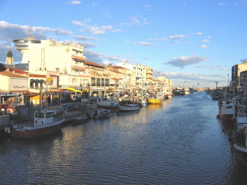 Agence Cimm Immobilier Palavas Les Flots
