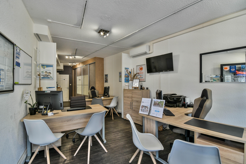 Agence immobili re saint cyprien cimm immobilier - Agence du port saint cyprien ...